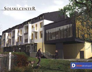 """[Wrocław] Budynek wielorodzinny """"Solski Center"""" 20431"""