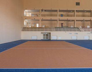 [Rzeszów] Hala Sportowa przy V Liceum Ogólnokształcącym w Rzeszowie 226511