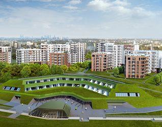 """[Warszawa] Osiedle """"Fort Służew"""" 305871"""