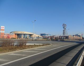 "[Katowice] Centrum Handlowe ""Silesia City Center"" (rozbudowa) 306383"