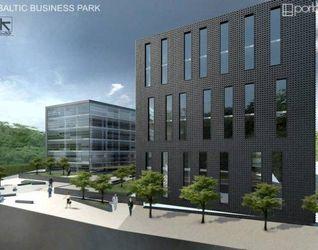"""[Szczecin] Kompleks biurowy """"Baltic Business Park"""" 30671"""
