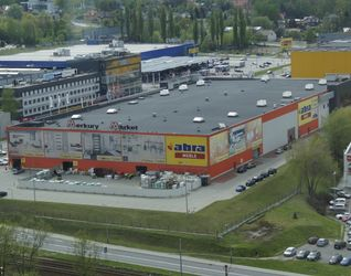 [Kraków] Merkury Market 424911