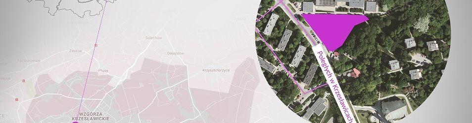 [Kraków] Park Kieszonkowy, os. Na Stoku 425935
