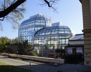 [Kraków] Ogród Botaniczny 450511