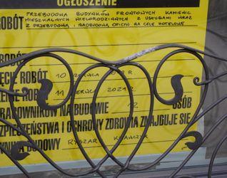 [Kraków] Remont Kamienicy, Mały Rynek 6 470991