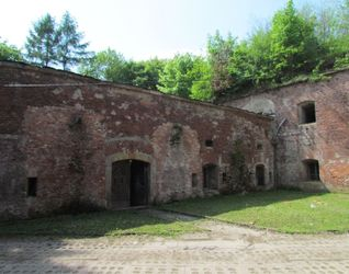 Fort reditowy nr 7 Bronowice  478159