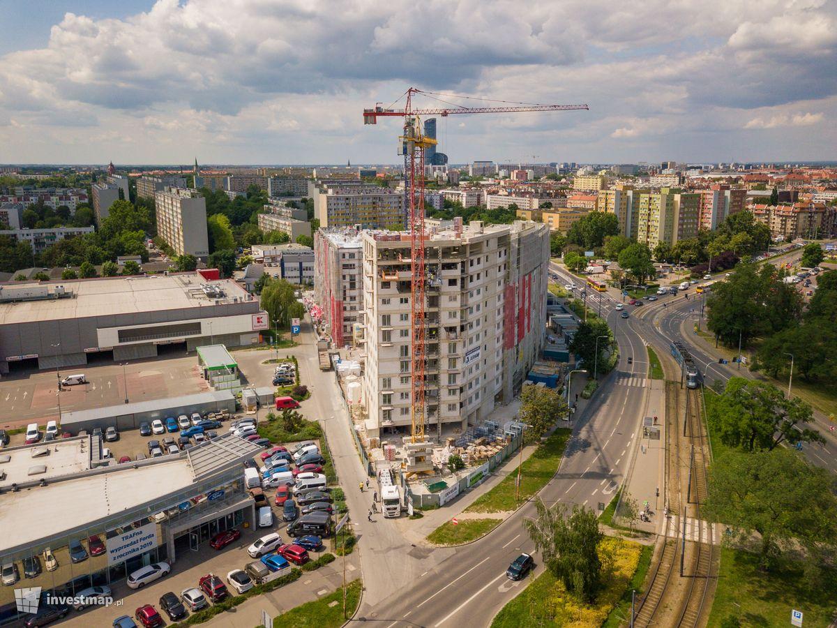 Zdjęcie Kamienna 145 fot. Jakub Zazula