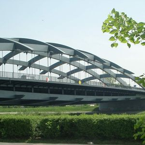 [Kraków] Most Kotlarski 481231