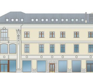 """[Kraków] Dom Towarowy """"Krakus"""" 57039"""