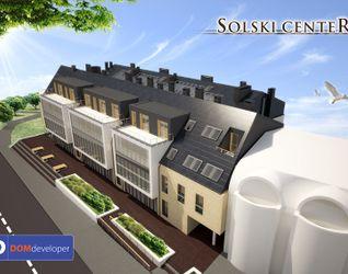 """[Wrocław] Budynek wielorodzinny """"Solski Center"""" 20432"""