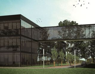 "[Warszawa] Laboratorium Centralne ""Cezamet"" (Kampus+) 298448"