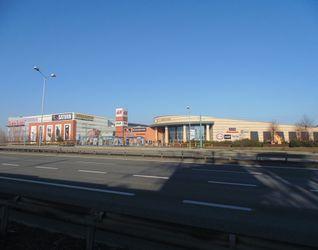 "[Katowice] Centrum Handlowe ""Silesia City Center"" (rozbudowa) 306384"