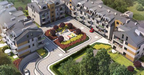 [Kraków] Apartamenty Borek 322512