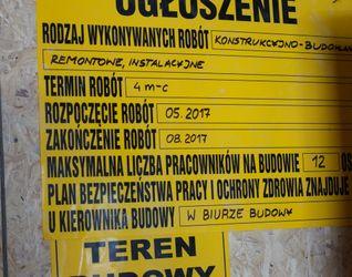 [Kraków] Remont, ul. Kącik 5 347344