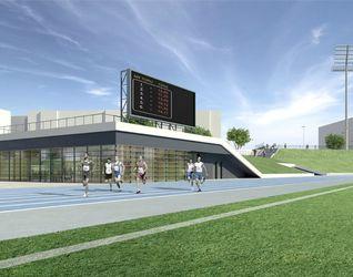 [Wałbrzych] Centrum Sportowe im. Olimpijczyków Wałbrzyskich 39888