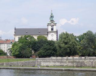 [Kraków] Remont Kościoła, ul. Skałeczna 15 432080