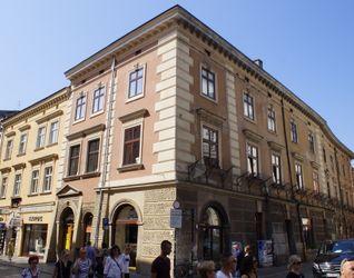 [Kraków] Remont Kamienicy, ul. Floriańska 26 442064