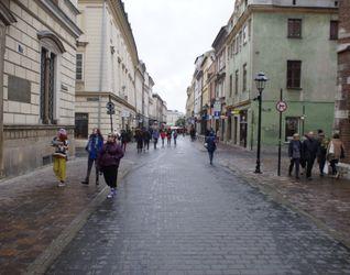 [Kraków] Ulica Sławkowska (przebudowa) 447184