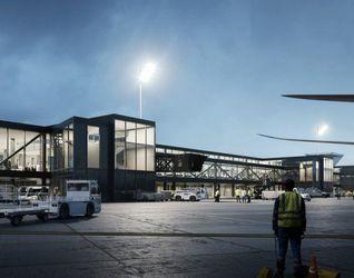 Rozbudowa lotniska Kraków Airport  492496