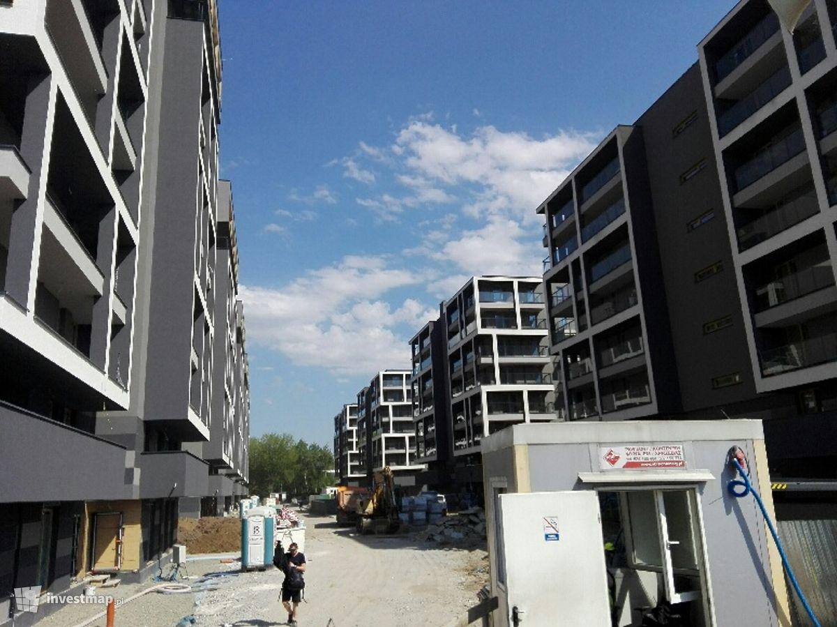 Zdjęcie Apartamenty Przybyszewskiego 64 fot. Mar_G