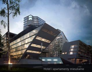 """[Olsztyn] Kompleks mieszkalno-biurowo-hotelowy """"Centaurus"""" 6352"""