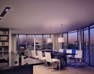"""[Wrocław] Hotel """"DoubleTree Hilton"""" i kompleks apartamentowy """"OVO"""" 84432"""