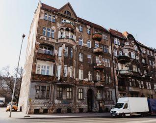 [Wrocław] Remont kamienicy przy Wyszyńskiego 60 371409