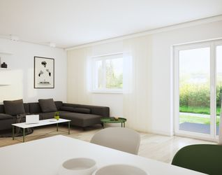 """[Rabowice] Osiedle domów jednorodzinnych """"Zielone Rabowice"""" 426449"""