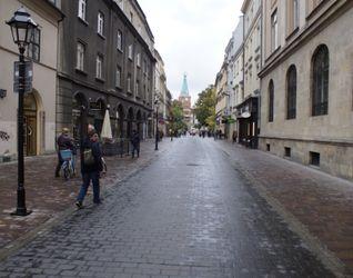 [Kraków] Ulica Sławkowska (przebudowa) 447185