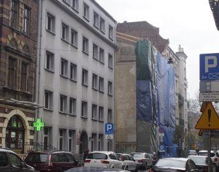 [Kraków] Remont Kamienicy, ul. Studencka 3 452049