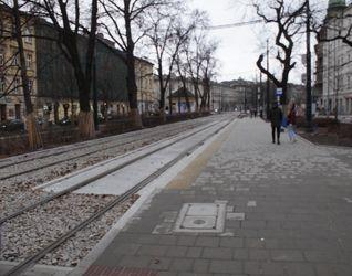 [Kraków] Ulica Józefa Dietla 459729