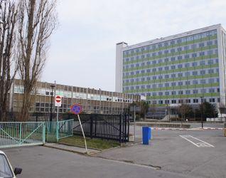 [Kraków] AGH Wydział Odlewnictwa (Remont) 471761