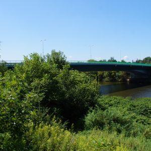 [Kraków] Most Zwierzyniecki 486609