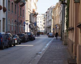 [Kraków] Collegium Maius, ul. Św. Anny  492753