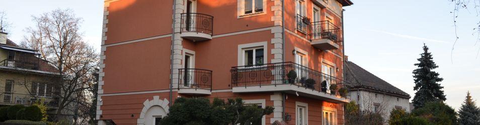 Budynek mieszkalny ul. Gontyna 5 497105