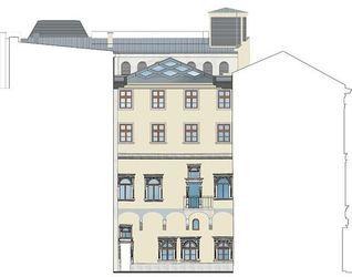 """[Kraków] Dom Towarowy """"Krakus"""" 57041"""