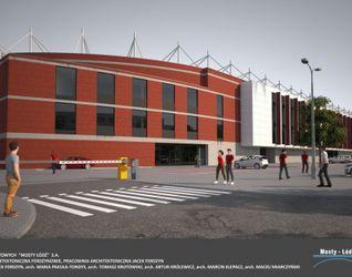 [Łódź] Stadion Widzewa (przebudowa) 139285