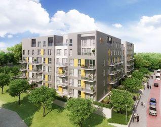 """[Zielona Góra] Budynek wielorodzinny """"Piastowskie Apartamenty"""" 262421"""