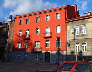 [Kraków] Remont Kamienicy, ul. Barska 32 316437