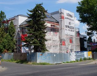 [Kraków] Budynek Biurowo - Usługowy, ul. Józefa Korzeniowskiego 346901