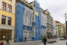 [Wrocław] Kużnicza 17-19 ( przebudowa )