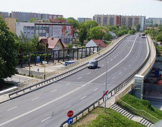 [Rzeszów] Lokalny Dworzec Autobusowy, ul. Towarnickiego 380181