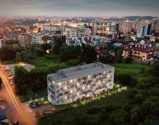 [Kraków] Apartamenty, ul. Pszczelna 400917