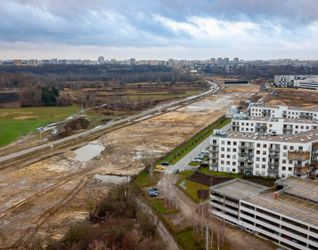 [Warszawa] Budowa  S2 Południowej Obwodnicy Warszawy - odcinek A na Ursynowie i Wilanowie 406293