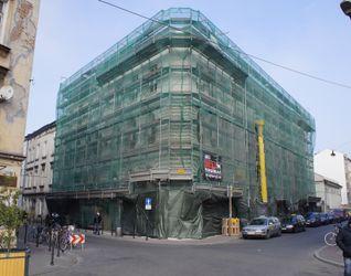 [Kraków] Remont Kamienicy, ul. Estery 6 451349