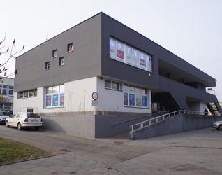 [Kraków] Pawilon Handlowy, ul. Spółdzielców 463125