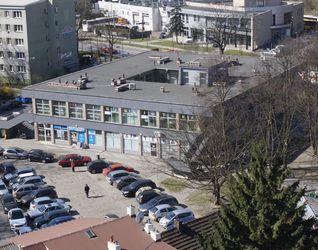 [Kraków] Pawilon Handlowy, ul. Na Szaniec  481301