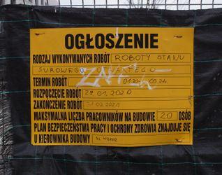 [Kraków] Szkoła Podstawowa, ul. Senatorska 39 502293