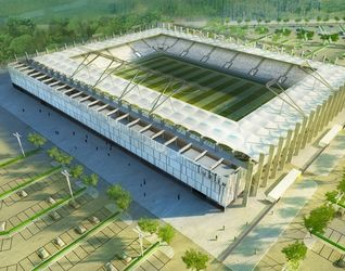 "[Lublin] Stadion ""Arena Lublin"" 26834"