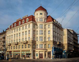 "[Wrocław] Hotel ""Piast"" (remont) 282834"